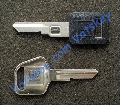 Vats Key And B79 H Key